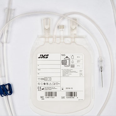 Cord Blood Bag