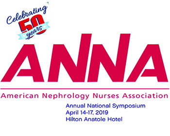 ANNA 2019 National Symposium