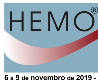 HEMO 2019 – The Brazilian Congress of Hematology, Hemotherapy and Cell Therapy
